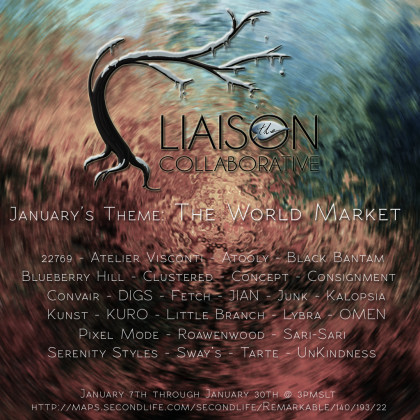 TP To the Liaison Collaborative